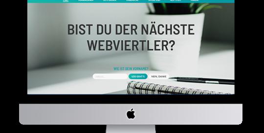 employy! für Die Webviertler